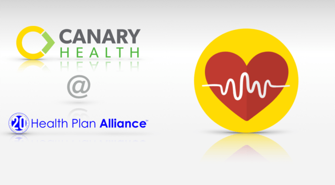 Canary Health Presents at The Health Plan Alliance Consumer & Employer Market Strategies Event