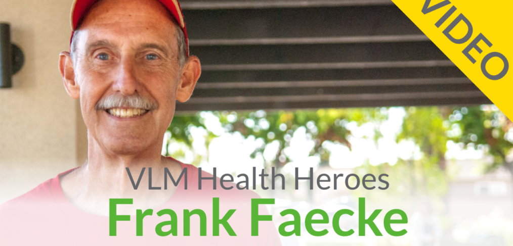 Digitally delivered self-management support programs like VLM and Digital DPP are the key to transforming healthcare from volume to value - Meet Frank!