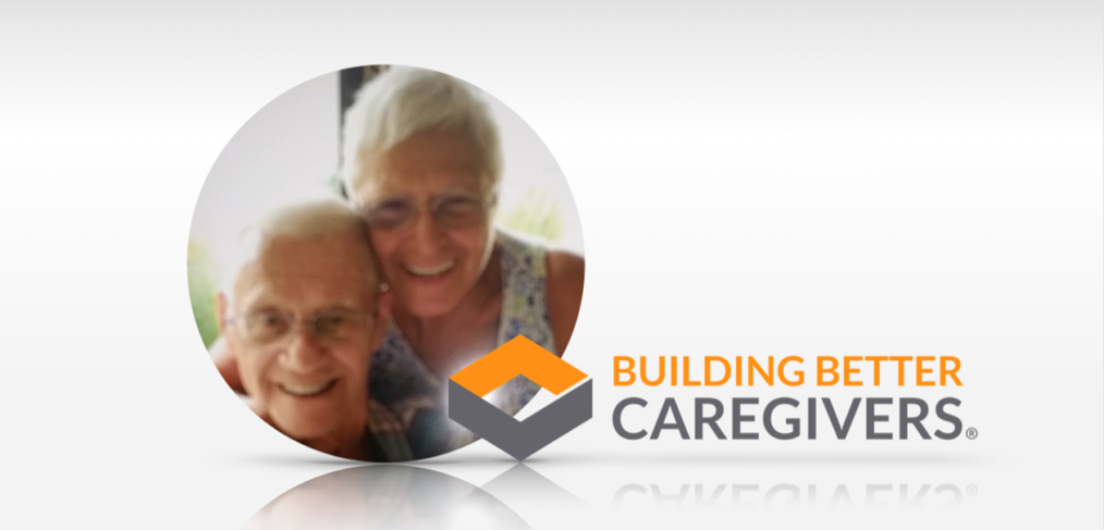 Finding a Way to Smile: In Honor of National Family Caregivers Month