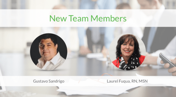 Canary Health Adds Two Executives to Support Rapid Growth