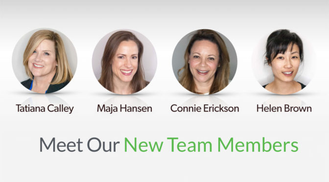The New Faces of Canary Health