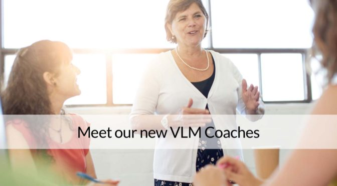 Meet our New Virtual Lifestyle Management Coaches