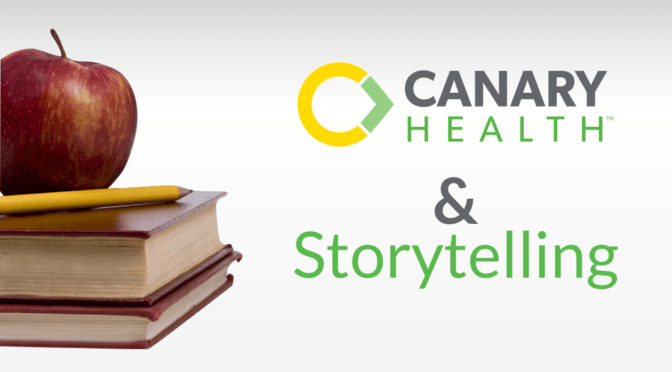 Narrative in Healthcare: A Powerful Communication Tool for Behavior Change