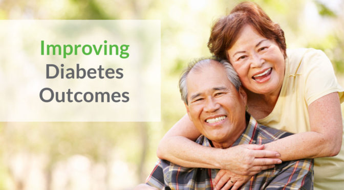 Beyond Glucose Control: Improving Diabetes Outcomes at Scale