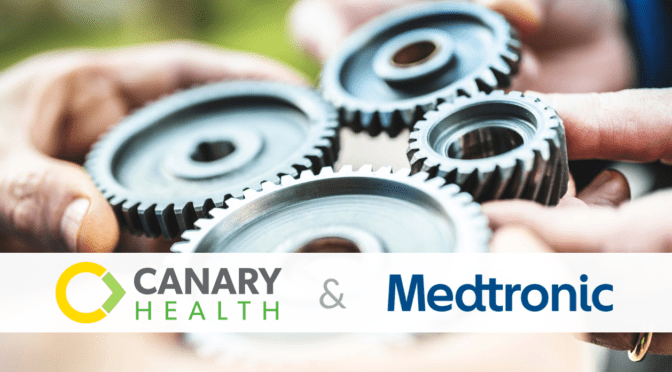Medtronic Transforming Diabetes Care into Value-based Care Delivery